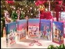 FHE Christmas Classics Series Promo Sound Ideas, CARTOON, BELL - SLEIGH BELLS, JINGLING, QUICKLY-8