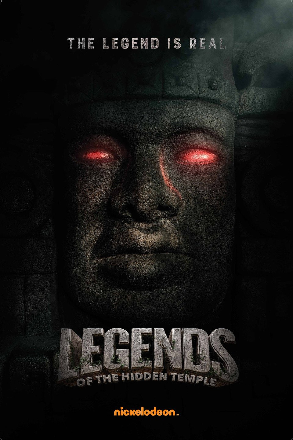 Legends of the Hidden Temple (2016)