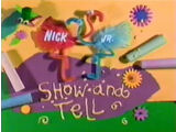 Nick Jr.'s Show and Tell (1998) (Shorts)