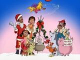 Santa, Baby! (2001)