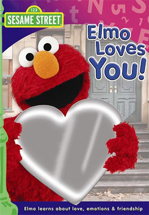 Sesame Street: Elmo Loves You (2009)