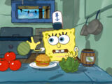 SpongeBob SquarePants 4-D (Theme Parks)