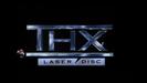 THX (Tex Laserdisc)