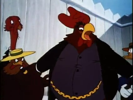 Hollywoodedge, Funny Sgl Chicken CRT011101