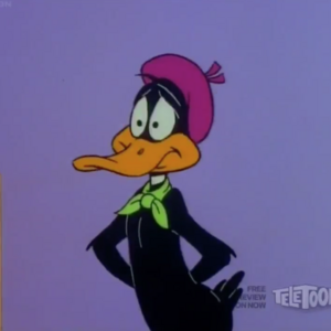 Daffy Duck's Thanks for Giving Special Ruler Twang.png