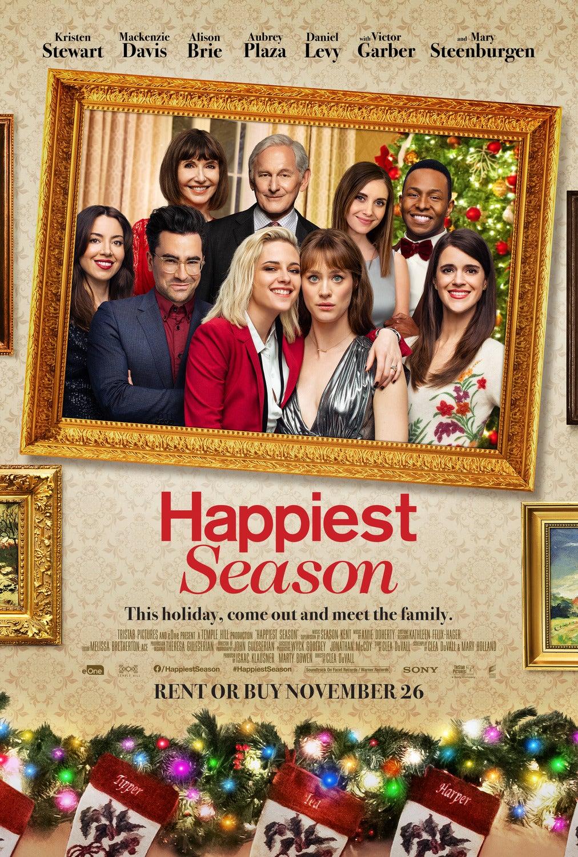 Happiest Season (2020)