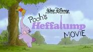 Pooh's Heffalump Movie (2005) (Trailers) Hollywoodedge, Elephant Single Clas AT043901 2