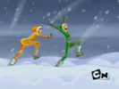 Totally Spies! S01E25 Hollywoodedge, Big Roars Animal Lg CRT013601 (2nd roar)