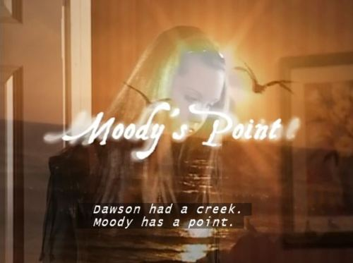 Moody's Point