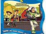 Toy Story 2: Operation: Rescue Woody!