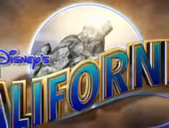 Disney's California Adventure Preview (2000)