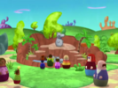 Higglytown Heroes Sound Ideas, HIPPOPOTAMUS - HIPPO VOCALIZING, ANIMAL
