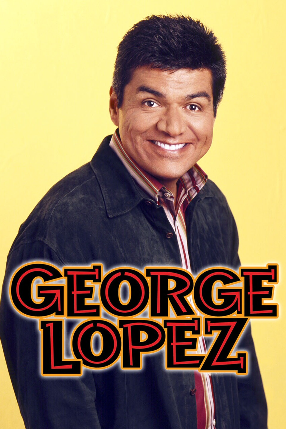 George Lopez (TV Series)