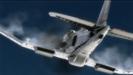 Sky Crawlers PROP PLANE POWER DIVE SCREAM 01