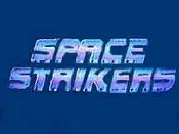 Space Strikers