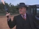 Young Indiana Jones - Spring Break Adventure (1997) Hollywoodedge, 357 Magnum Pistol Sho PE092801