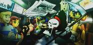 Cartoon Network - Juniper Lee (Bumpers) Sound Ideas, FALL, CARTOON - ZIP SLIP AND FALL, (1)