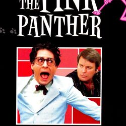 Curse of the Pink Panther (1983)