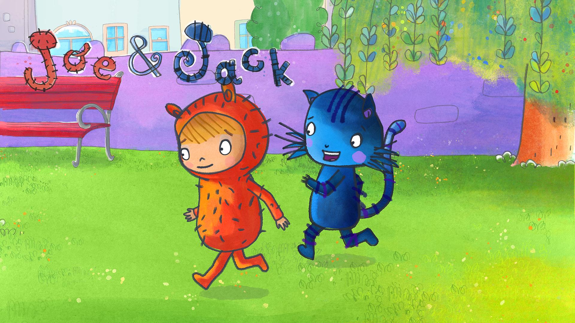 Joe & Jack