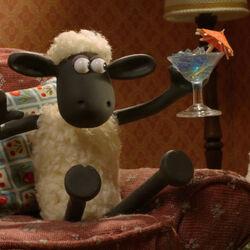 Shaun the Sheep Movie (2015)