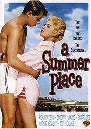 A Summer Place Poster.jpg