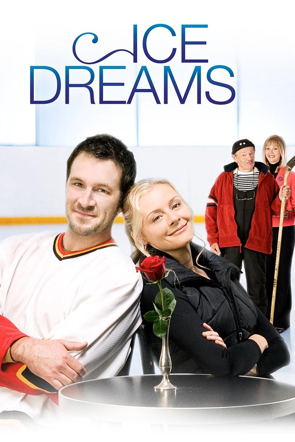 Ice Dreams (2009)