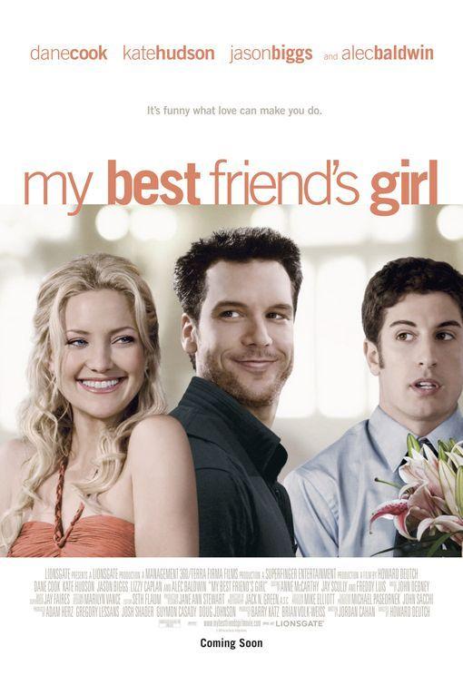 My Best Friend's Girl (2008)