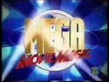 Mega Movie Magic (1998-2004)