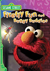 Sesame Street: Firefly Fun and Buggy Buddies (2010)