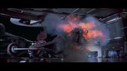 Star Wars Episode I The Phantom Menace (1999) SKYWALKER, EXPLOSION - BIG, SHORT, DRY BLAST 1