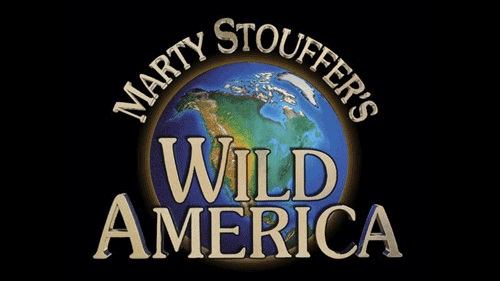 Wild America (TV Series)