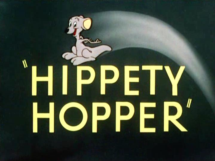 Hippety Hopper (1949 Short)