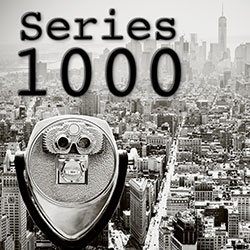 Series 1000 Sound Effects Library