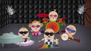South Park Buddha Box Sound Ideas, HUMAN, BABY - CRYING 12