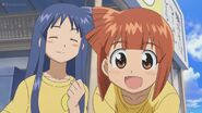 Squid Girl S1 Ep. 2 Sound Ideas, DOG, MIXED BREED - LARGE DOG, WHINING, ANIMAL 03