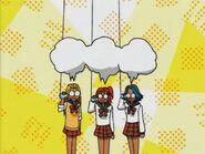 Super Gals! Ep. 41 Anime Explosion Sound 3