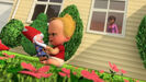 The Boss Baby The Series Sound Ideas, HUMAN, BABY - GIGGLES