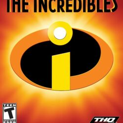 The Incredibles (2004) (Video Game)