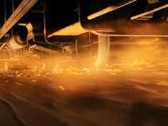 The Polar Express (2004) Hollywoodedge, Metal Creaks Machine FS015801 (Reversed)