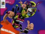 Microsoft Nickelodeon 3D Movie Maker