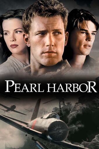 Pearl Harbor 2001 Soundeffects Wiki Fandom