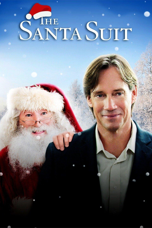 The Santa Suit (2010)