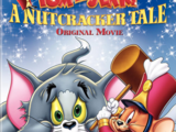 Tom and Jerry: A Nutcracker Tale (2007)