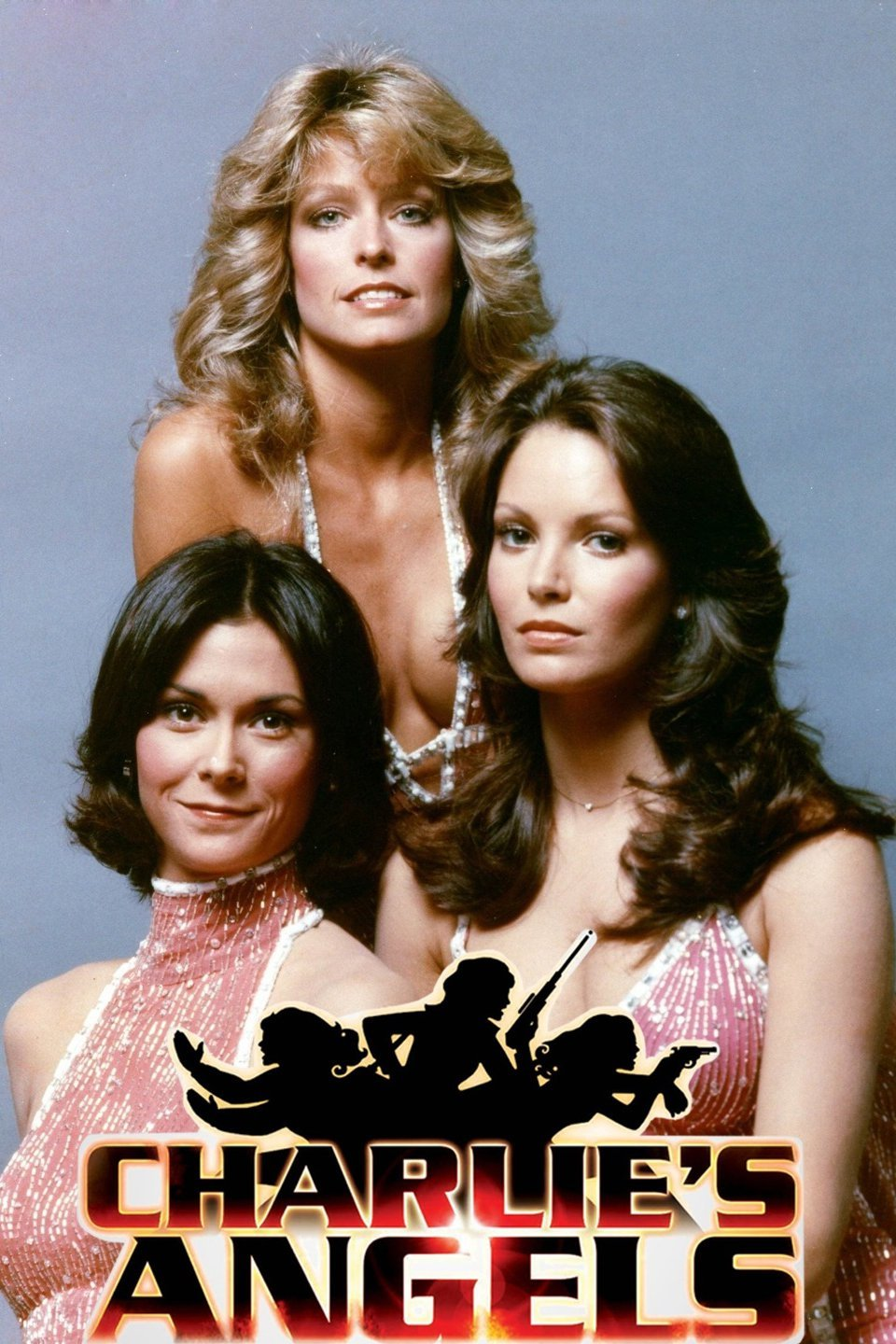 Charlie's Angels (1976 TV Series)