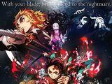 Demon Slayer: Kimetsu no Yaiba the Movie: Mugen Train (2020)