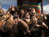 How to Train Your Dragon 2 (2014) (TV Spots)