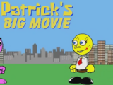 Patrick's Big Movie (2015)
