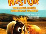 Nestor the Long-Eared Christmas Donkey (1977)