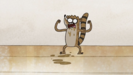 Regular Show S1 Ep. 1 Sound Ideas, STRETCH, ROPE - STRETCHING ROPE CREAK, LONG (1)