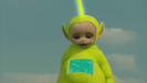 Teletubbies Hollywoodedge, Highpitch Chimes CRT015403